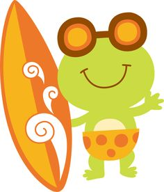 Sapos - Minus Pond Life, Cute Frogs, Frog And Toad, Pikachu, Clip Art, Illustration, Poster, Fictional Characters, Turtles