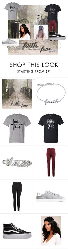 """""""We come this far only by faith"""" by jasmine-stepter on Polyvore featuring DutchCrafters, Avon, Topshop, Gianvito Rossi, Vans, WALL and LULUS"""