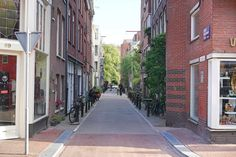 Budget Things to Do - Amsterdam