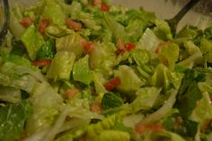 If you love Olive Garden or Pasta House salad, this Italian salad recipe is for you! It is easy to make and super yummy. I make it all the time. I love this recipe.