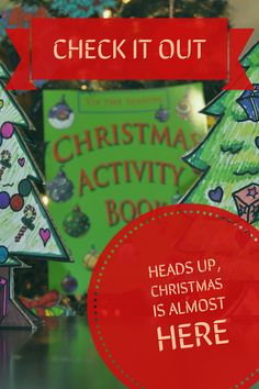 Tis Christmas activity book is what you were looking for! You will find a variety of educational activities for the whole family that provides hours of pure fun. The book contains more than 50 activity pages of original art work. Coloring pages, and bookmarks for coloring suitable for all ages, of the loved images in the theme of Christmas; Santa Clause, deers, snowflakes, sled, ornaments, Christmas tree and so much more.