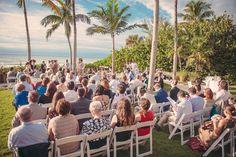 #154 #Naples #Florida #Wedding #Ceremony #Beach #Bride #Groom #Guest
