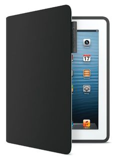 Logitech Releases New Stylish iPad Folios