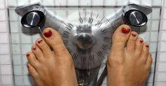 Nye tall viser at én av åtte mennesker i verden er ekstremt overvektige. Kristian Fjellanger (37) var én av dem.