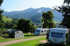 Zwarte Woud Camping Schwarzwaldhorn