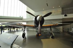 At the Yamato Museum in the port city of Kure near Hiroshima it is possible to view on of very few surviving Zero fighters, the near legendary aircraft that dominated the skies of the early Pacific…