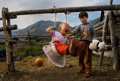 Entry in the smile category! The shortlist for 2012's Sony world photography awards has been announced. This entry in the smile category, by Ricky Alexander in Indonesia, appears in a section for amateurs and enthusiasts