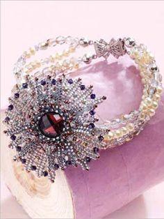 Star-Crossed Bracelet | InterweaveStore.com