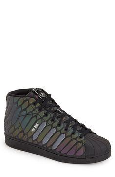 official photos 03a2b e3d55 adidas Pro Model - Xeno Sneaker (Men) Designer Streetwear, Streetwear  Shoes