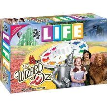 LIFE game, The Wizard of Oz