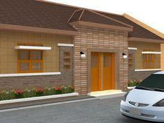 Desain Rumah 1.lt