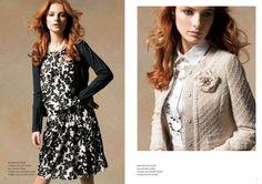 PAUL STUART SPRING/SUMMER 2011【LADIE'S】 | WORKS | デキスギ D.K.S.G. #paulstuart #fashion #direction #design #shooting #advertisement #print #catalogue #poster #web #dekisugi