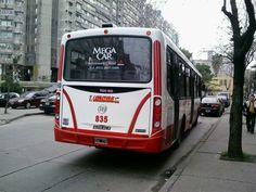 Línea 117, coche 835, TB Pompeya II MT 15 : Este reemplaza a otro, pero sobre MT 12 con patente HDM943. Ex-coche 1291 de la línea 161.  PD: Este vino aparte. No vino junto con los que reemplazaban a otros, sobre MT 15.  [b]Linea:[/b] 117 [b]Coche:[/b] 835 [b]Empresa:[/b] Transporte Larrazábal CISA (Líneas 20-117-161-188-421) [b]Chasis:[/b] Agrale MT 15.0 LE [b]Carroceria:[/b] Todo Bus Pompeya II 2015 [b]Patente:[/b] OVL274 [b]Fecha:[/b] 11 de julio de 2015, 15:22 [b]L