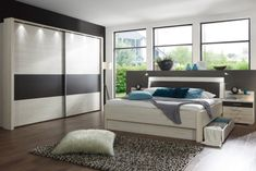 spálňové zostavy - Albero Bratislava Bratislava, Divider, Friedrich, Furniture, Home Decor, Living Room Ideas, Interior, Nice Asses, Decoration Home