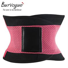 New Edition Shapers Women Body Shaper Slimming Waist Shaper Belt