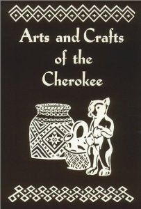 Definitely the sourcebook on Cherokee Arts & Crafts. Lavish with photographs, this book gives the historical background of each craft and a clear guide to the materials and procedures used for making