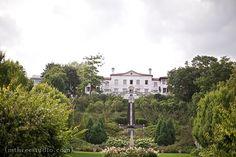 Villa Terrace Wedding | Lake Park Bistro Wedding | Liz & Tom