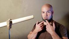 Didgeridoo Drum Sound Tutorial