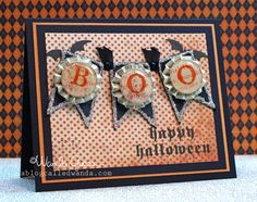 Boo card how to