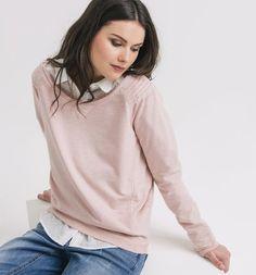 Lightweight+faded+sweatshirt