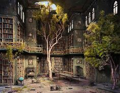 Post Apocalyptic Dollhouse   Google Search