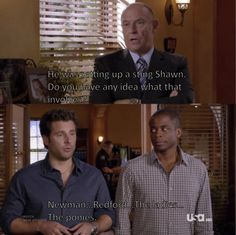 psych.... I am the only one that saw that movie?