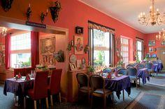 """Hafkes Schwan. Das Restaurant """"Zum Schwan"""" hat an neuer Stelle wieder eröffnet und heißt nun """"Hafkes Schwan"""". Mehr auf: http://www.coolibri.de/redaktion/gastro/restaurants/hafkes-schwan-essen.html"""