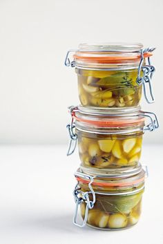 Garlic Confit and Garlic Oil | POPSUGAR Food