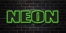 Quick Tip: Create a Neon Text Effect in Photoshop (via a href=http://psd.tutsplus.com/tutorials/text-effects-tutorials/neon-text-effect/psd.tutsplus.com/a)
