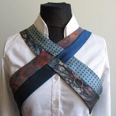 corpetto cravatte krawatten modenschau und n hen. Black Bedroom Furniture Sets. Home Design Ideas
