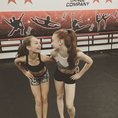 Maddie at rd technique class. Credit ♥Dancemoms luver♥