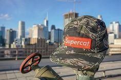 Tiger Style #Selector #SuperCat #TigerCamo #Camo #5Panel #Cap #Hat #LosAngeles #California #DonDada #ChampionSound #QualityDeejay #Shipping #Worldwide #LinkInProfile
