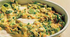 Fiskefileter med grøntsagssauce er en nem og hurtig opskrift på en velsmagende fiskeret. Glæd dig til at sætte tænderne i den lækre torskefilet.
