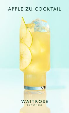 Browse the Cocktails section at Waitrose & Partners and buy high quality Beer, Wine & Spirits products today. Cocktail Garnish, Cocktail Drinks, Juice Drinks, Alcoholic Drinks, Beverages, Fun Cocktails, Summer Drinks, Alcohol Facts, Recipes