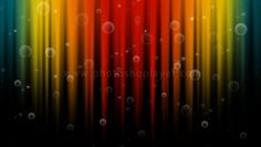 Rainbow color #Photoshop #tutorial