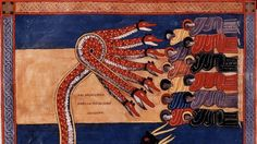 The Beatus of Ferdinand and Sancha, or, Beatus Facundus, is an illuminated manuscript containing a commentary on the Apocalypse by Beatus of Liebana.