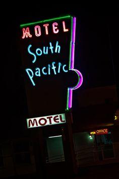 Cobalt Nights Misc Pinterest #1: 7b2d2335a8d49bb79def d1c2 neon moon hotel motel