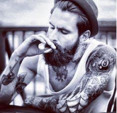 Beard #men