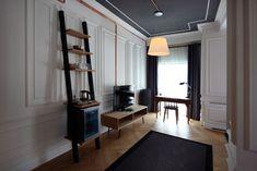 karaköy rooms + RunArchitects + istanbul, turkey