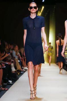 Guy Laroche Ready To Wear Spring Summer 2015 Paris