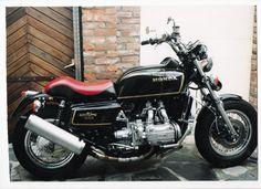 Henk's GL1000