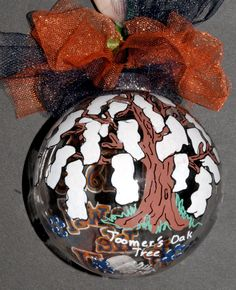 "Toomers Oak Tree ""This is the Way We Roll!"" $30"