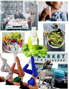 Rétrospective : 70 ans de recettes - Elle à Table