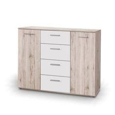 Valeria komód Filing Cabinet, Dresser, Storage, Furniture, Home Decor, Purse Storage, Powder Room, Decoration Home, Room Decor
