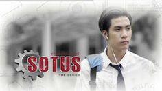 คลิปเด็ดจาก youtube: SOTUS The Series พี่ว้ากตัวร้ายกับนายปีหนึ่ง l EP.12 [2-4]