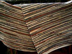 carpetka / tkany koberec melirkovany