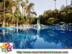 MICHOACÁN MÁGICO te sugiere pasar un fin de semana en sus balnearios, y en esta ocasión te comenta que a 45 minutos de Morelia, encontraras el Reino de Atzimba, el agua de sus albercas sale del manantial con una temperatura de 28º,para pasar el fin de semana este lugar cuenta con habitaciones o espacios donde puedes acampar. HOTEL ZIRAHUEN http://www.hzirahuen.com/