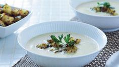 mad forretter gunkan maki med tatar og stenbiderrogn