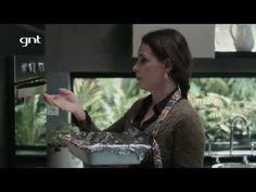 Receitas da Carolina: Bolo de Chocolate - YouTube