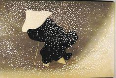 Kamisaka Sekka, 1866-1942   A World of Things  Date: 1909-10